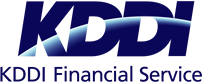 KDDI Financial service